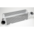 Intercoolers da barra da placa de BMW
